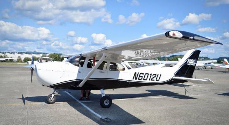 Cessna 172 G1000 (2006) | N6012U | RFS Aircraft