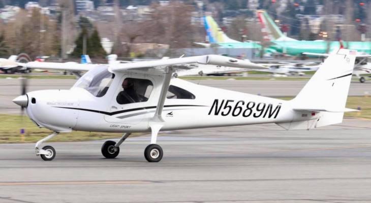 Cessna 162 (2012) | N5689M | RFS Aircraft