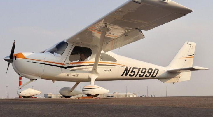 Cessna 162 (2011) | N5199D | RFS Aircraft