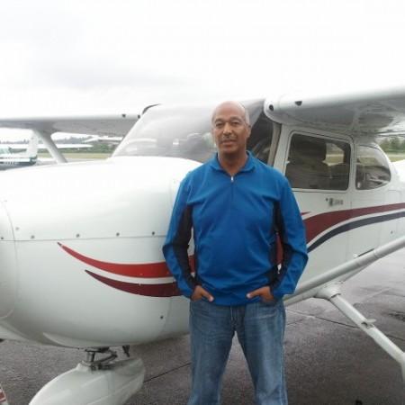 Flight dating service