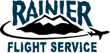 Rainier Flight Service
